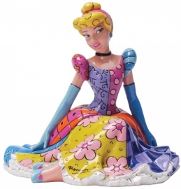 Cinderella H11cm Disney by Britto 4030818