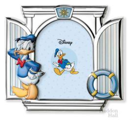 Donald Fotolijst 13X18cm - Verzilverd