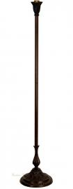 5372 Voet voor Vloerlamp Uplight  H160cm