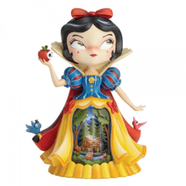 Snow White figurine H23cm DIsney by Miss Mindy Sneeuwwitje 4058885