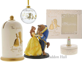 Belle Wedding Set van 5 - Enchanting Disney