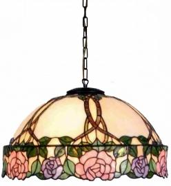 5612  Hanglamp Tiffany Ø50cm