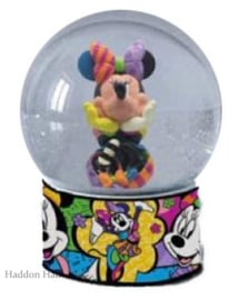 Minnie Mouse Waterbal H13cm Disney by Britto 6003350