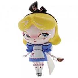 Alice Figurine H18cm Vinyl Miss Mindy A29724