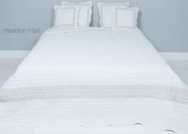 Q172 Clayre & Eef Bedsprei 300 x 260 cm Quilt Patchwork-style