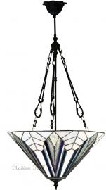 "T026M-FCL Hanglamp Tiffany Ø41cm ""Astoria"""