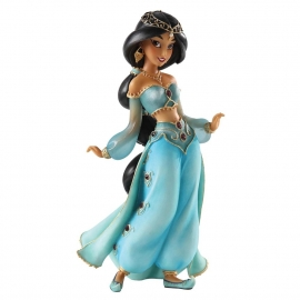 JASMINE figurine H20,5cm Showcase Disney