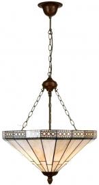 5564 8842 Hanglamp Tiffany Ø50cm Serenity