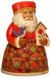 Haal de kerst in huis met de kerstcollectie van Jim Shore