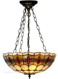 5416 Hanglamp Tiffany Ø40cm Victoria
