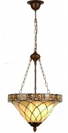 5281 8842 Hanglamp Tiffany Ø45cm Filigrees