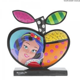 Snow White Apple Icon H13cm Disney by Britto 6001004