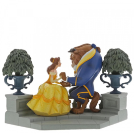 "Belle ""Happy Here"" B27cm Enchanting Disney"