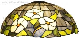 5823 Kap Tiffany Ø40cm Groen Marta