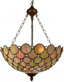 "5799 8842 Hanglamp Tiffany Ø51cm ""Pearl"""