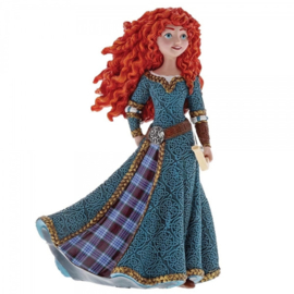 Merida figurine H20cm Disney Showcase 6000817