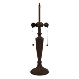 5952 Voet voor Tiffany lampen H60cm