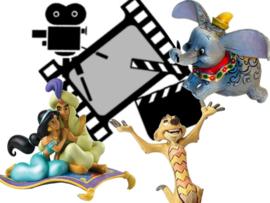 Disney per Karakter - Film