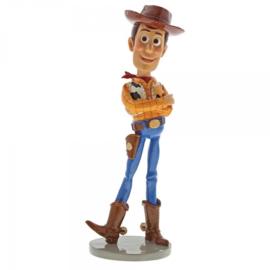 Toy Story Woody figurine H21cm Disney Showcase 4054877