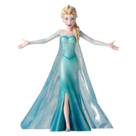 Frozen ELSA Let It Go H 26 cm Showcase Disney 4049616 uit 2015