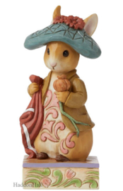 Benjamin Bunny Figurine H14cm - Beatrix Potter by Jim Shore 6008750