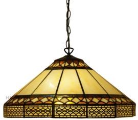 V465 Hanglamp Tiffany Ø45cm Barok