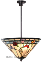 7909 Hanglamp Tiffany Ø40cm Calla