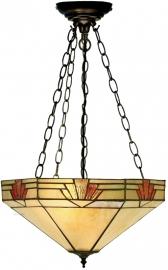 """TM16L SU3 Hanglamp Tiffany Ø40cm """"Nevada"""""""