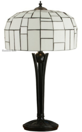 Gph3 Tafellamp Tiffany H56cm Ø35cm Iglo