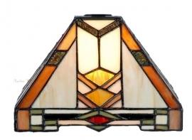 9928 Kap Tiffany 22x22cm Durban