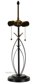 5185 Voet voor tafellamp H60cm