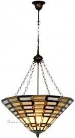 9340 8834 Hanglamp Tiffany Ø49cm