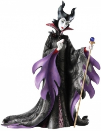 MALEFICENT figurine H21,5cm Showcase Haute Couture Disney