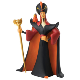 Aladdin JAFAR & LAGO  A28077  O' Mighty Evil One  H 21cm Enchanting Disney