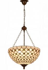 5300 8842 Hanglamp Tiffany Ø50cm  Jewel