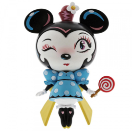 Minnie Mouse H18cm Vinyl Miss Mindy A29727