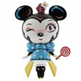 Minnie Mouse H18cm Vinyl Miss Mindy A29727 retired