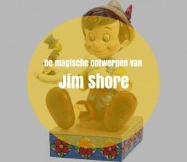 De unieke ontwerpen van Jim Shore