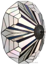 T026FL Wandlamp Tiffany Ø48cm Astoria