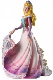 AURORA figurine H20,5cm Showcase Haute Couture Disney