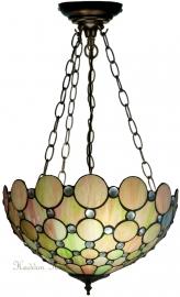 "5800 SU3 Hanglamp Tiffany Ø40cm ""Pearl"""