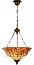 5560 8842 Hanglamp Tiffany Ø45cm