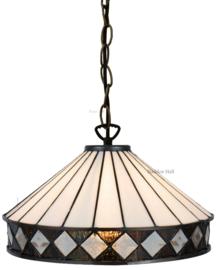 5198 Hanglamp Tiffany Ø30cm Fargo