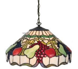5215 Hanglamp Tiffany Ø41cm Fructus