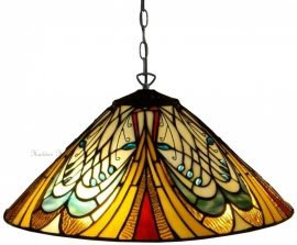"T13L 97 Hanglamp Tiffany Ø40cm ""Hector"""