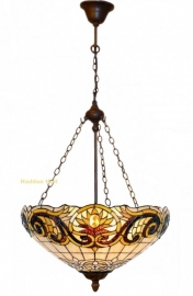 5475 8842 Hanglamp Tiffany Ø46cm  Pendragon