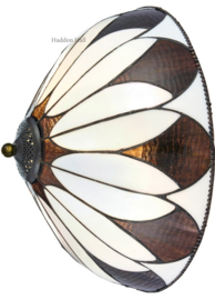 74317 Wandlamp Tiffany Ø40cm Aragon