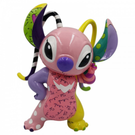 Stitch Angel figurine H20CM Disney by Britto 6007095