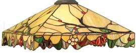 T061 Kap Tiffany 42x42cm Arbois
