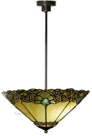 5824 Hanglamp Tiffany Ø45cm Rivoli